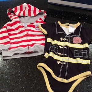 🚒 firefighter 👩🏻‍🚒 6mo bundle 🚒